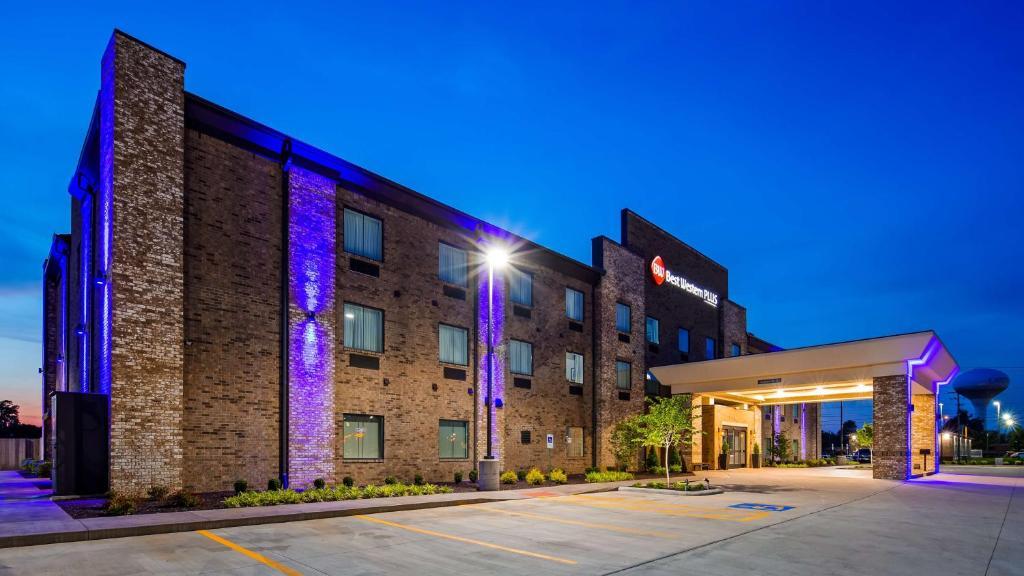 Hotel Best Western Plus Owensboro Ky Booking Com