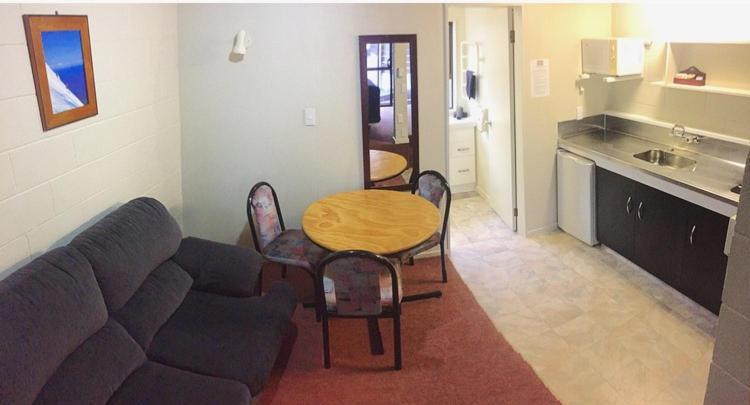 Ruapehu Mountain Motel & Lodge