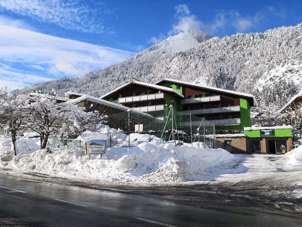 Tiroler Oberland | Facebook