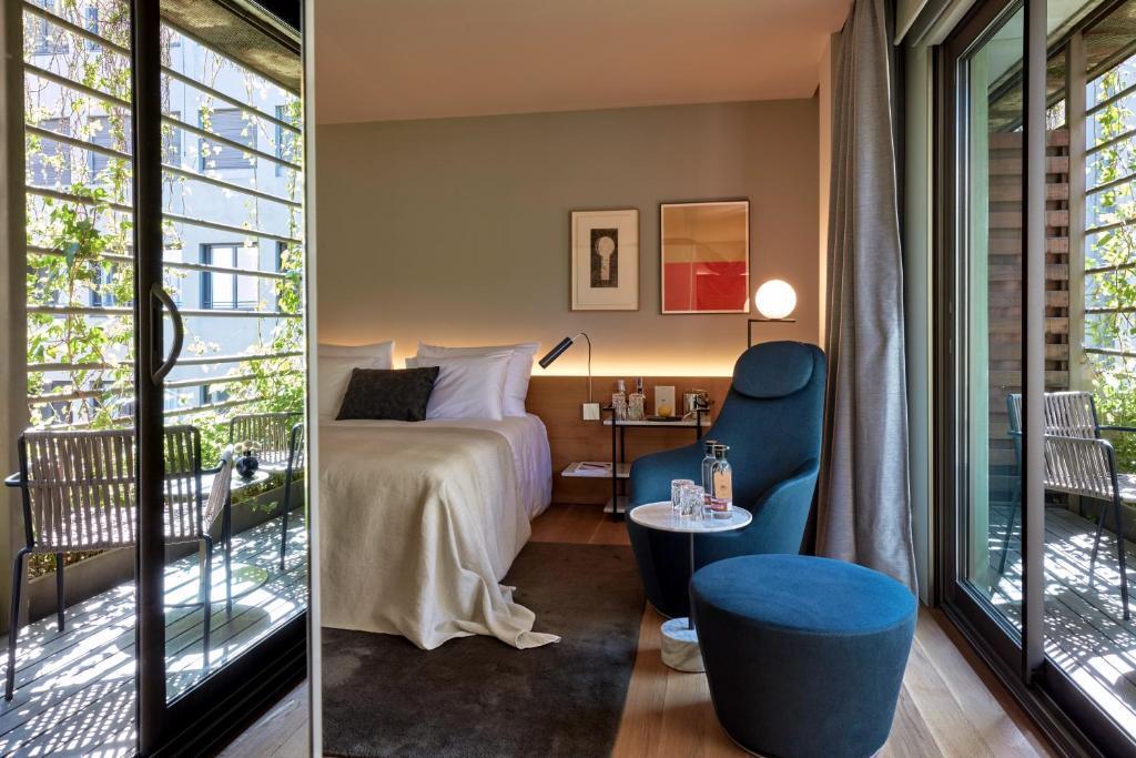 Sir Victor Hotel, Barcelona – Precios actualizados 2019