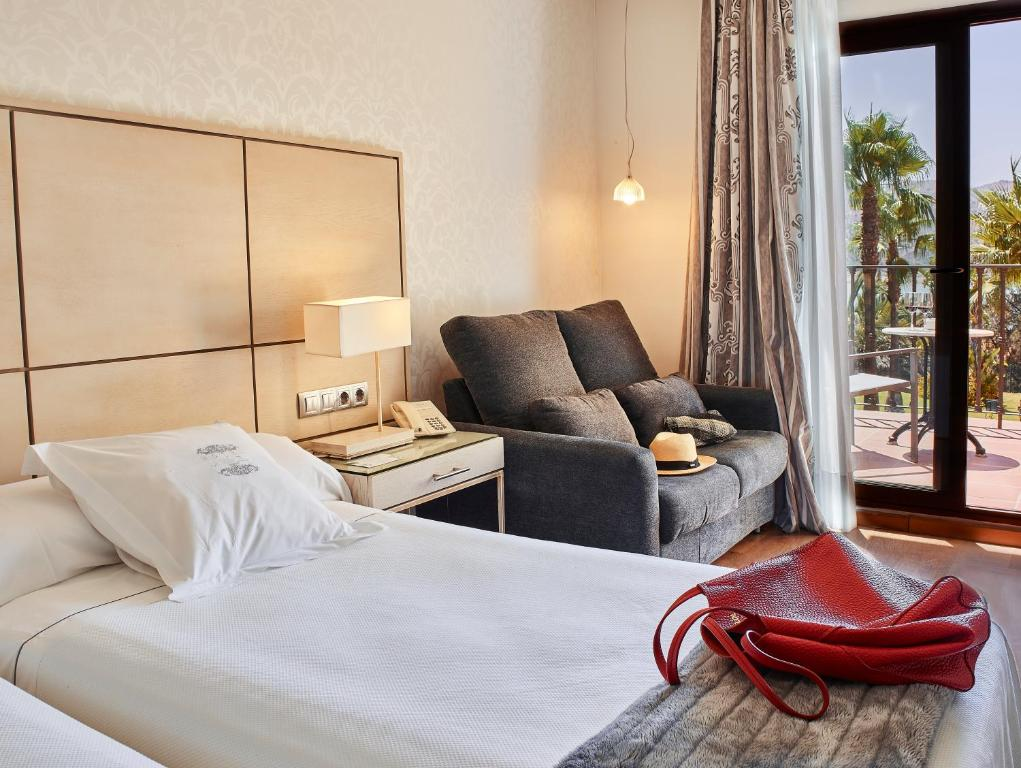 boutique hotels in andalucía  209