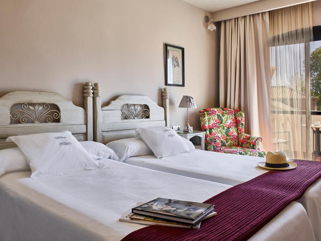 boutique hotels in andalucía  210