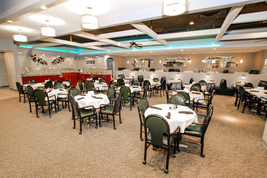 Ramada Conference Center Lewiston
