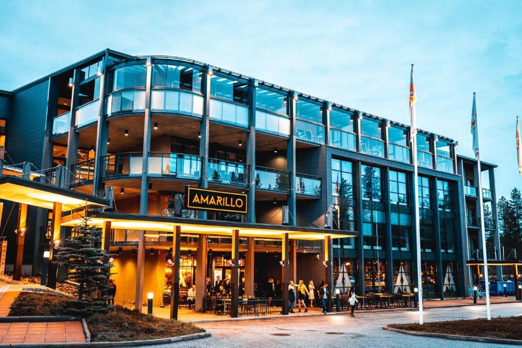Break Sokos Hotel Vuokatti Vuokatti Paivitetyt Vuoden 2020 Hinnat