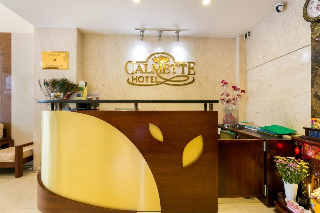 Calmette Hotel
