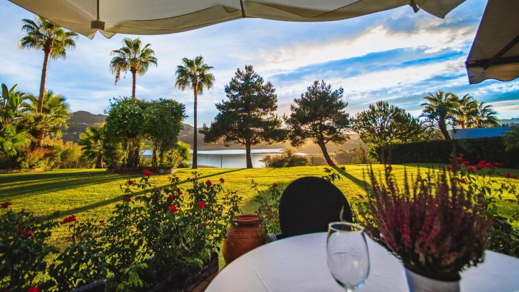 boutique hotels andalusien  135