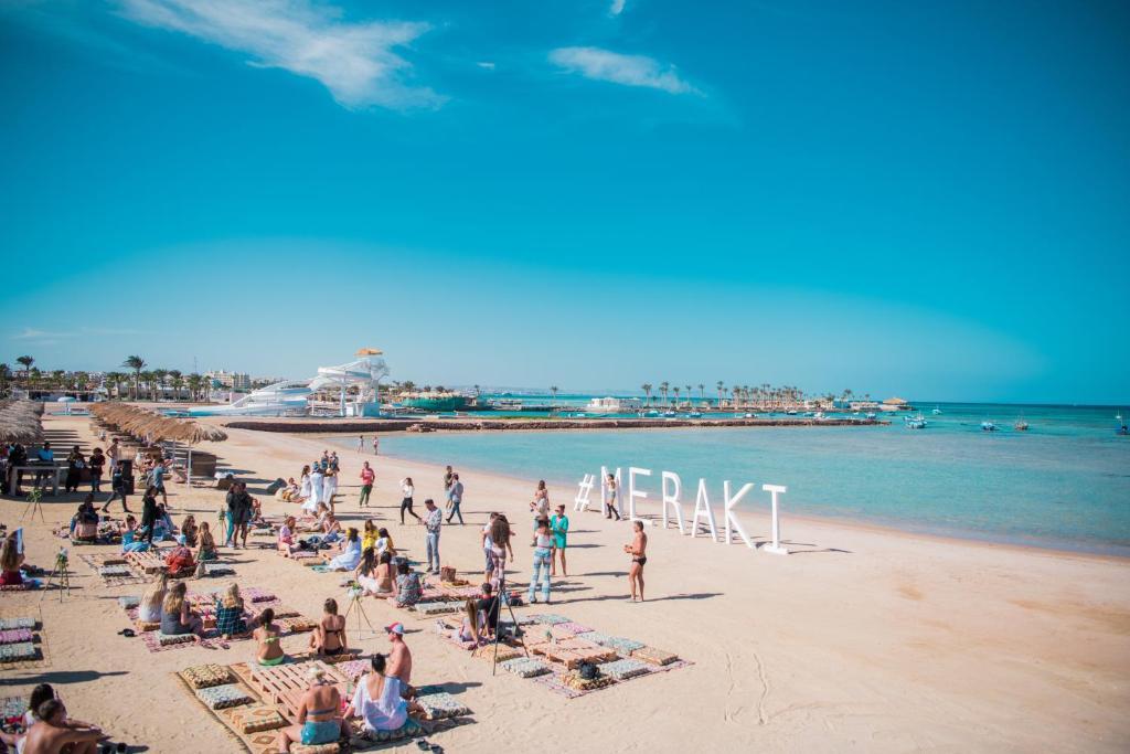 Meraki Resort (Adults Only), Hurghada, Egypt - Booking com