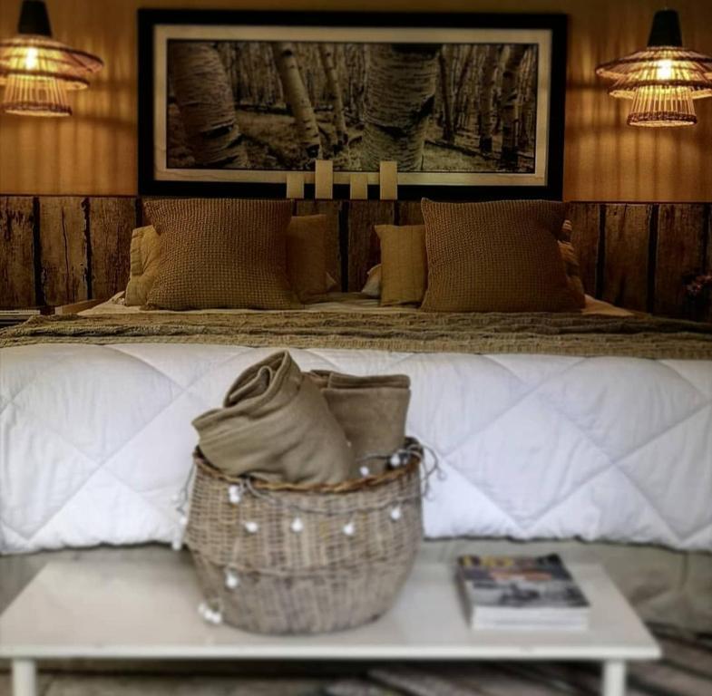 Hotel Quinta Tatano Posada Boutique San Bernardino