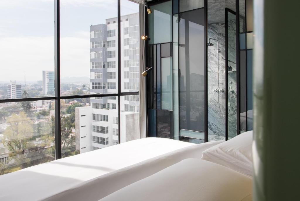 Hotel Casa Habita (México Guadalajara) - Booking.com