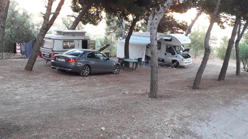 Motor Village La >> Camping La Pineta Village Italia Porto Empedocle Booking Com