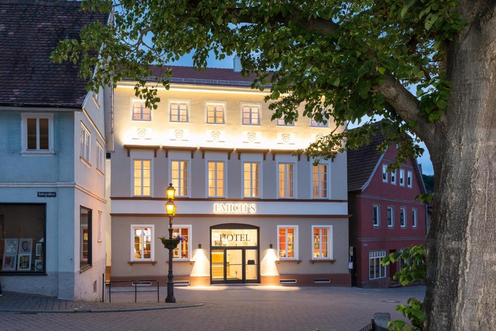 Emich's Hotel Amorbach