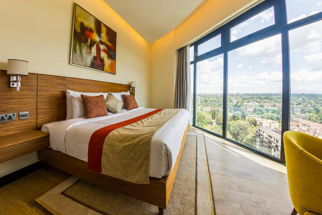 Prime Living Luxury Apartments, Nairobi – Updated 2020 Prices