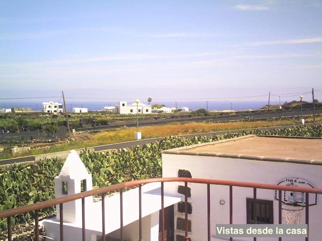 Apartment Casa Gabo Mala Lanzarote Norte Spain Booking Com