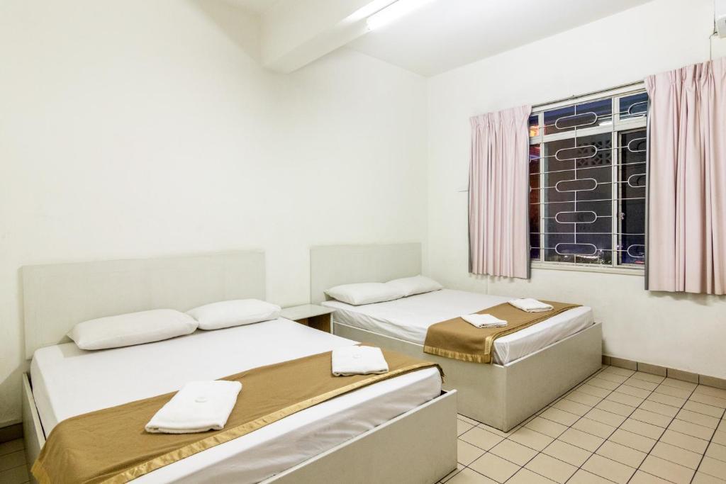 Dragon Hotel MELAKA | Dari RM32 Semalam
