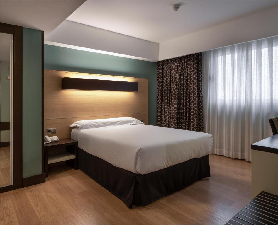 Hotel Ciudad de Logroño, Logroño – Precios actualizados 2019