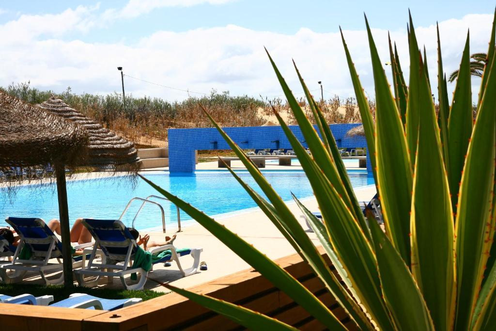 Vila Baleira - Hotel Resort & Thalasso Spa