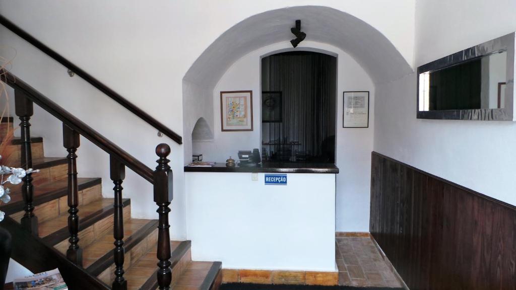 The Boliqueime Inn