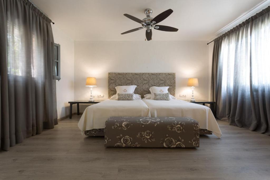 Hotel Rural Cas Pla 8