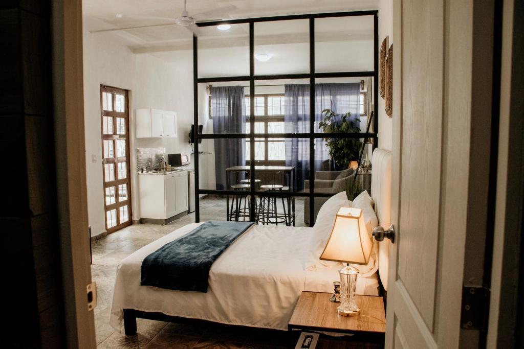 Loft Allende Aguascalientes Precios Actualizados 2020