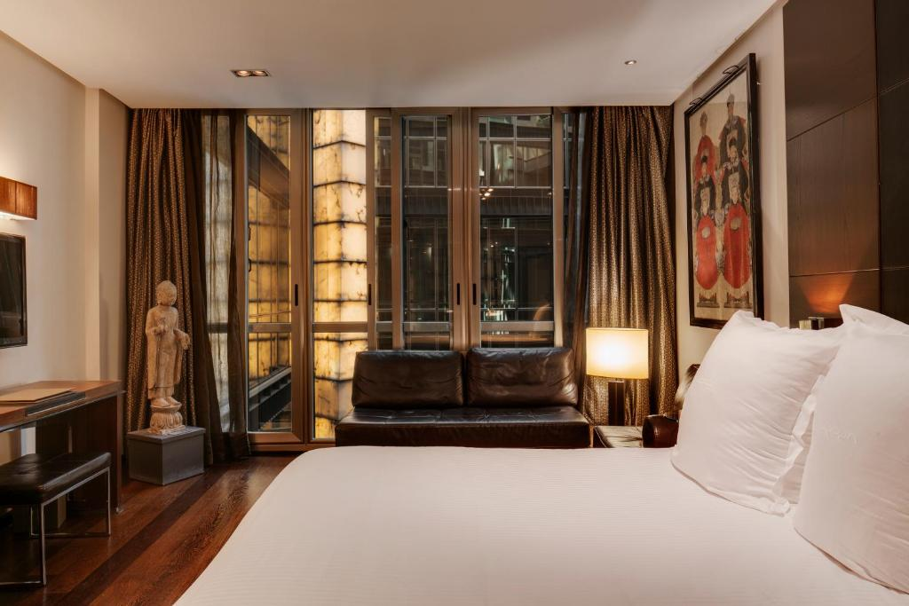 boutique hotels madrid provinz  243