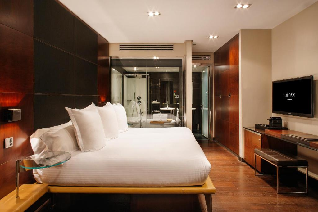 boutique hotels in community of madrid  224