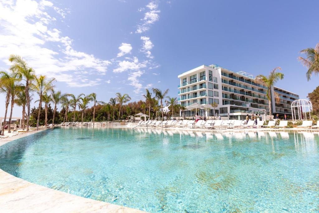 Bless Hotel Ibiza, Es Canar – Precios actualizados 2019