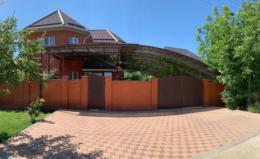 красивые дома в краснодарском крае фото сведения