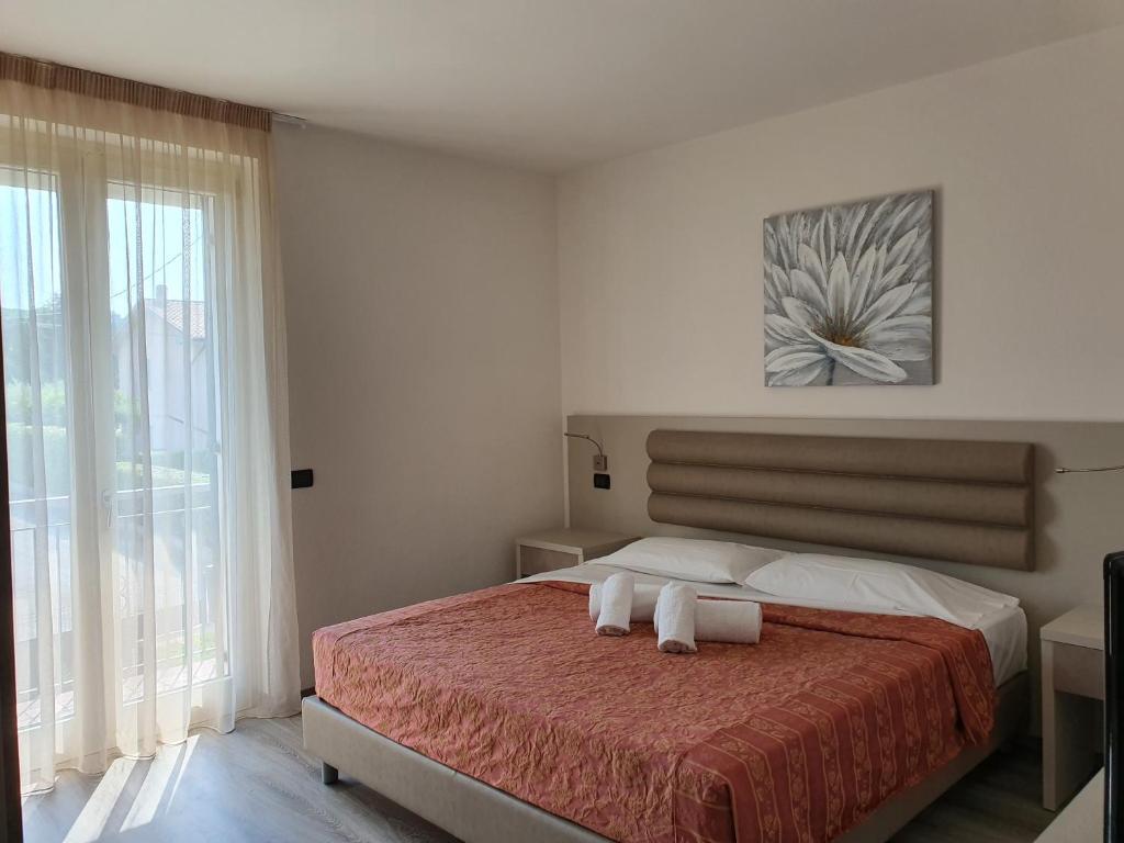 Residence La Margherita