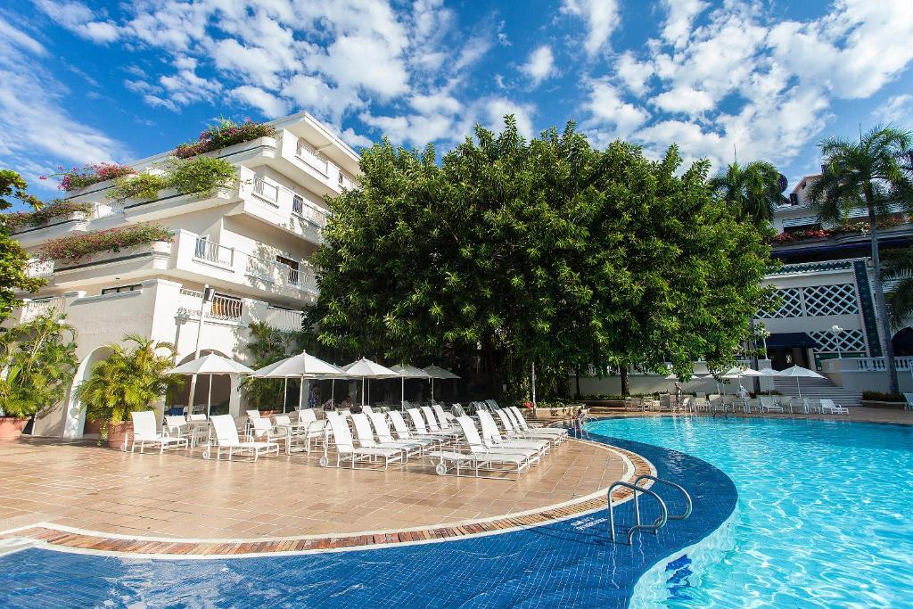 Hotel Tocarema (Colombia Girardot) - Booking.com