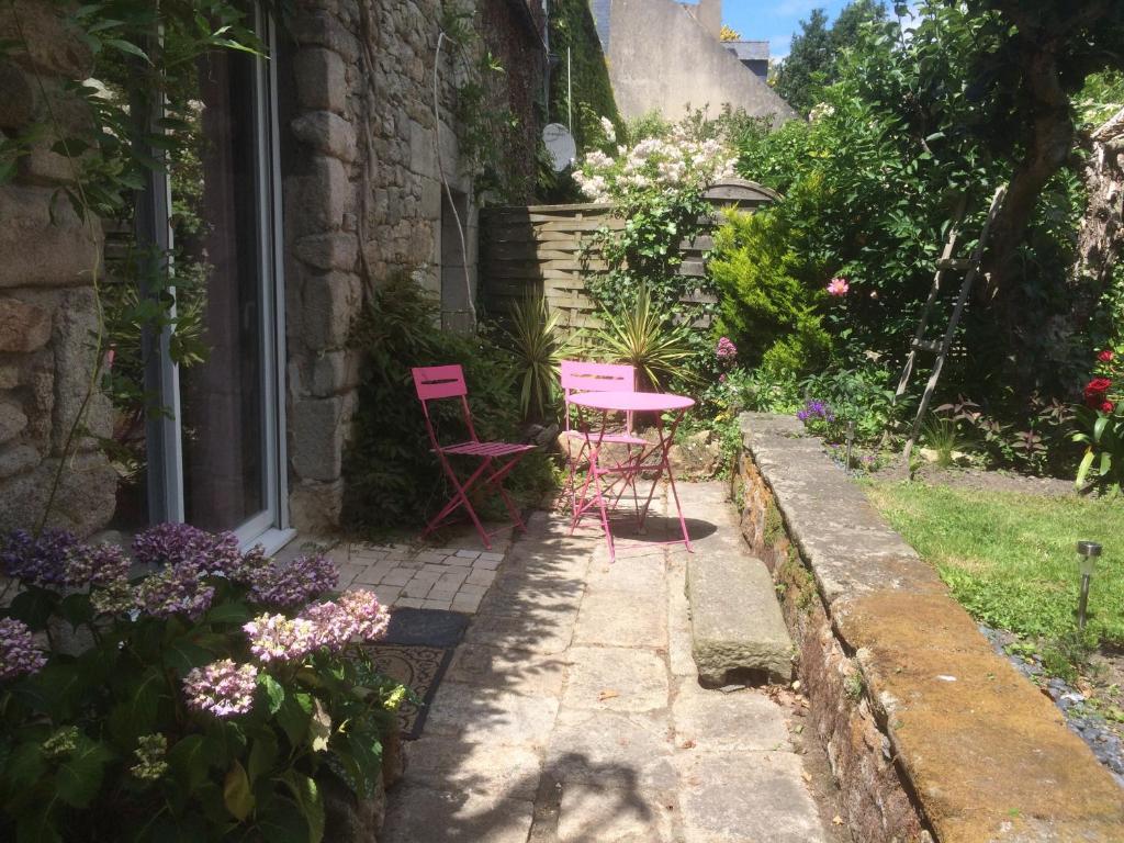 Pension Le Jardin (Frankreich Guérande) - Booking.com