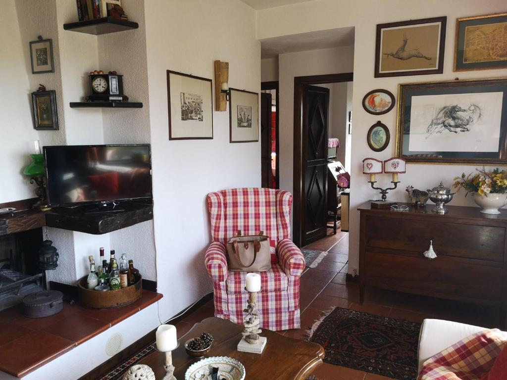 Appartamento Abete Relax. Casa di charme a Pescocostanzo ...