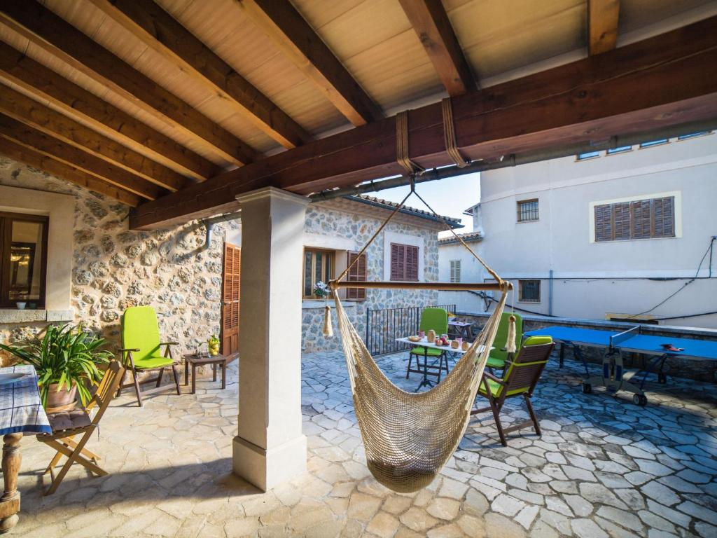 Holiday Home Son Trobat Mancor Del Valle Spain Booking Com