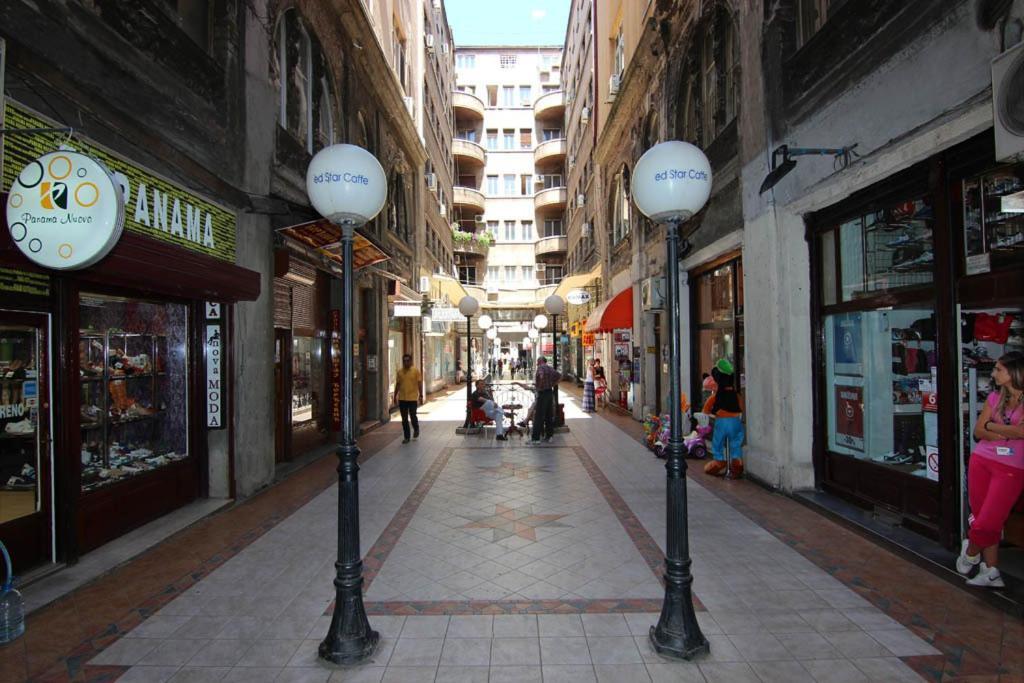 Obilić Downtown Apartments