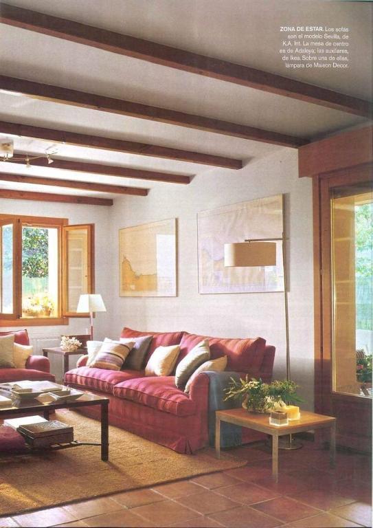 Casa con jardin cerca de playa y montaña, Colunga – Precios ...