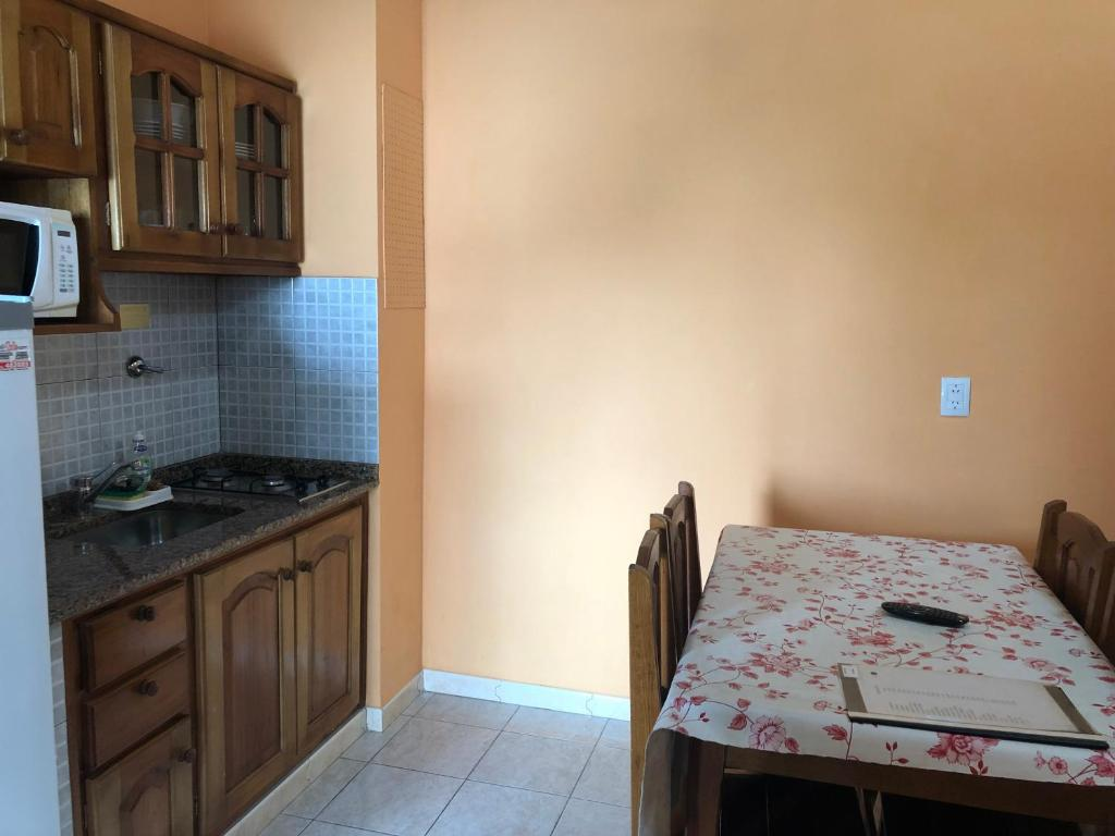 Aparthotel Complejo Don Omar (Argentina Federación ...