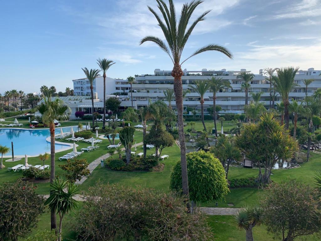 Apartment Los Granados, Marbella, Spain - Booking.com