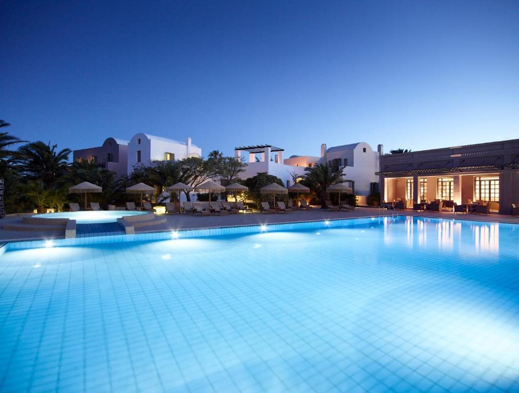 9 Muses Santorini Resort Perivolos Greece Booking Com