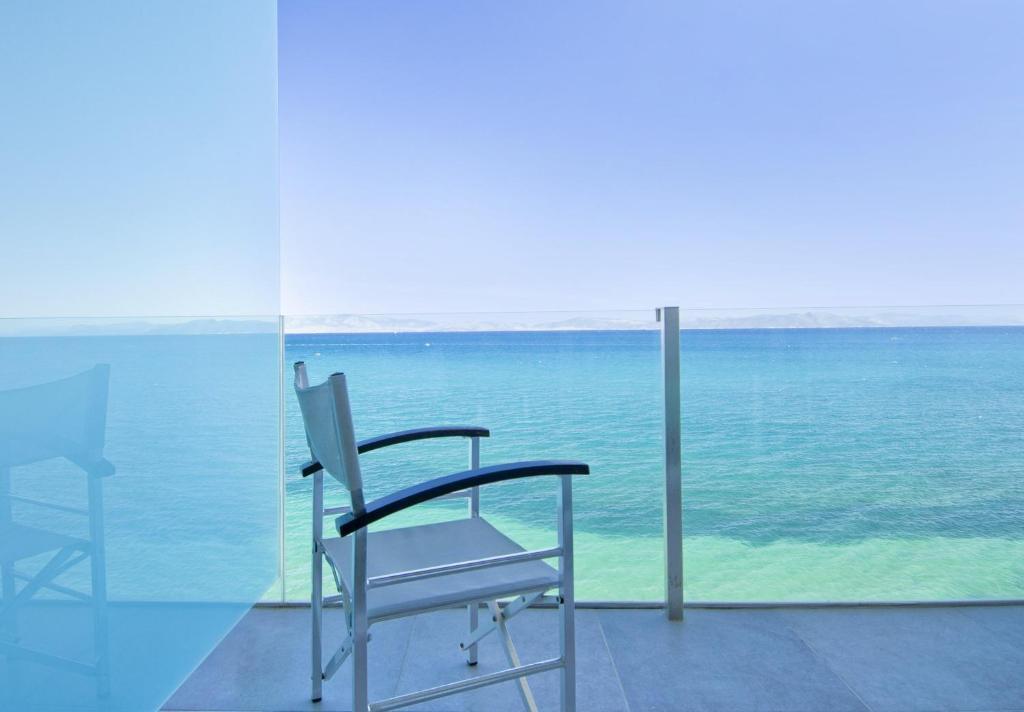 Paplūdimys viešbutyje arba netoliese