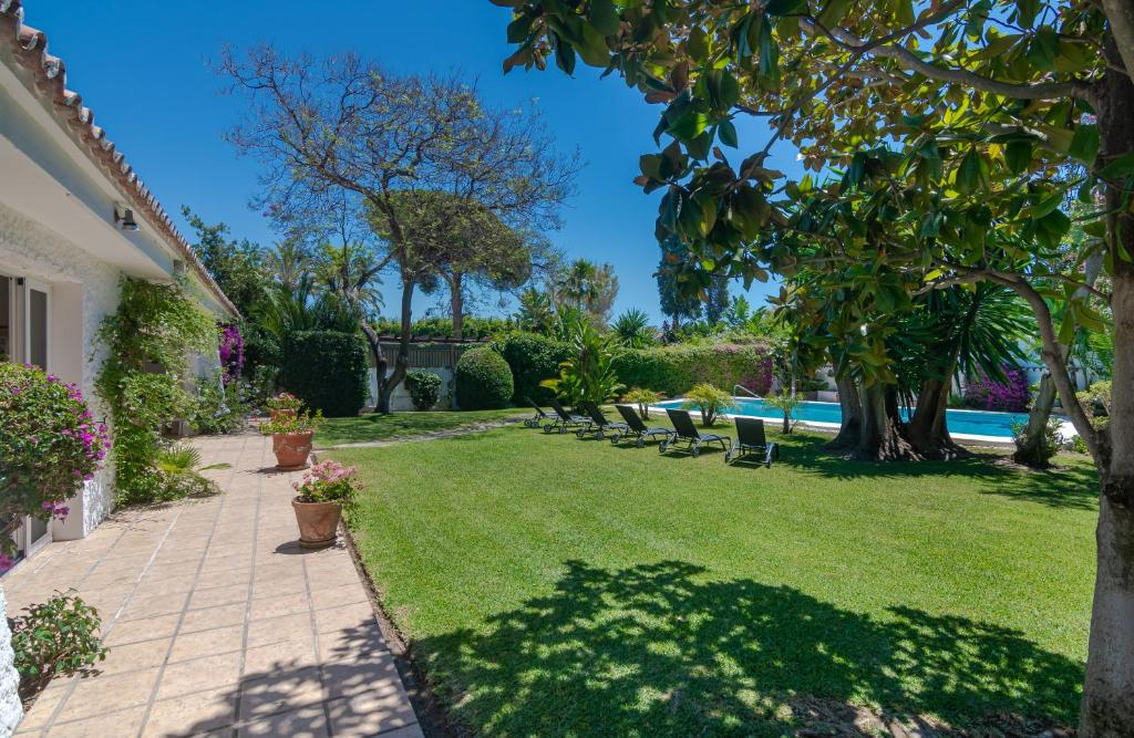 Casa Amatista San Pedro Beach
