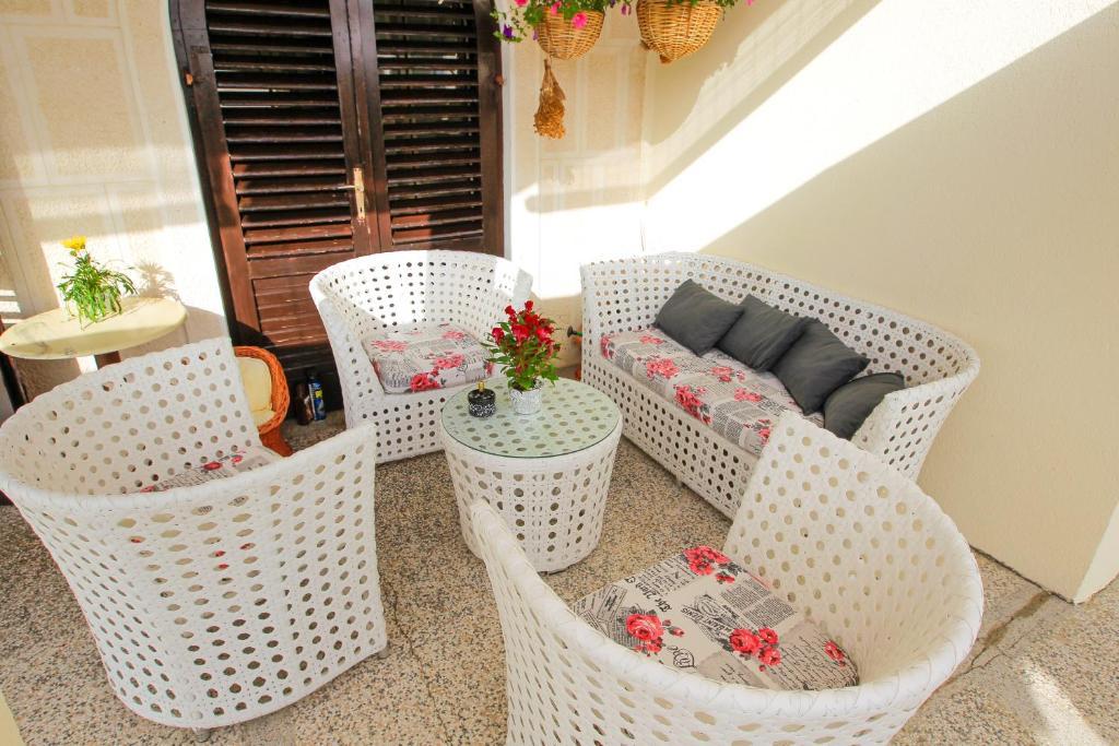 Villa Lavanda (Croazia Pag) - Booking.com