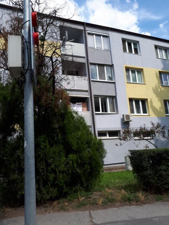 Apartment TT7