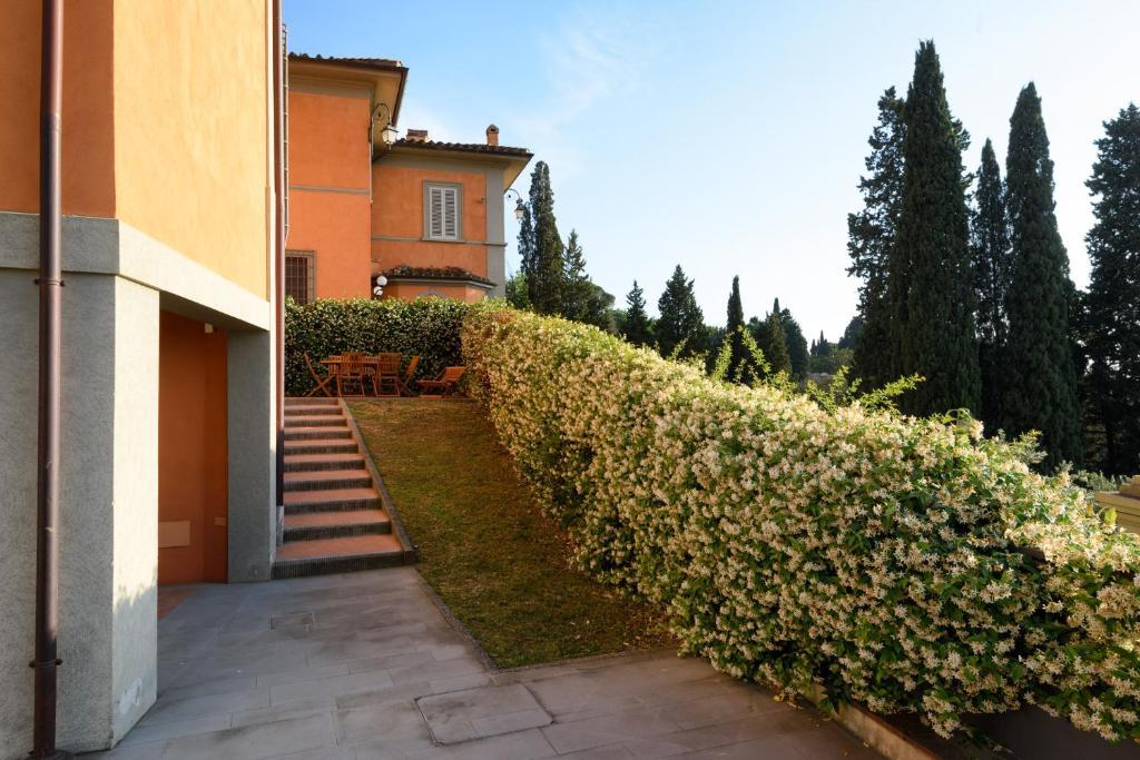 Villa Aria Florence, Italy - Booking.com