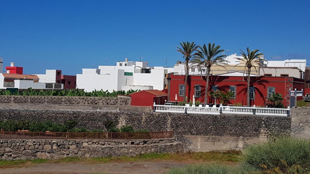 Villa Casa Del Mar Arucas Spain Booking Com