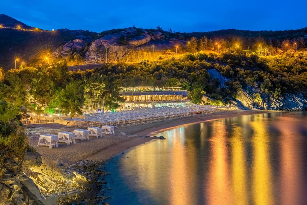 Bomo Tosca Beach, Παληό – Ενημερωμένες τιμές για το 2020