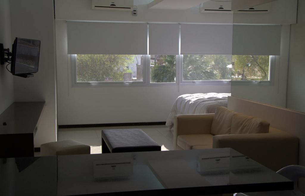 Guemes Apartment