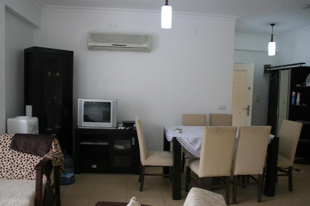 Apartment in Cleodora
