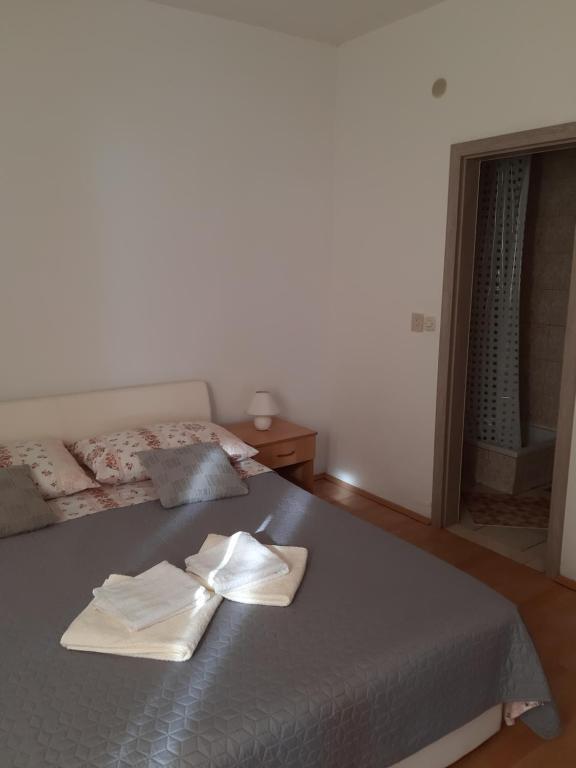Ivan Apartment