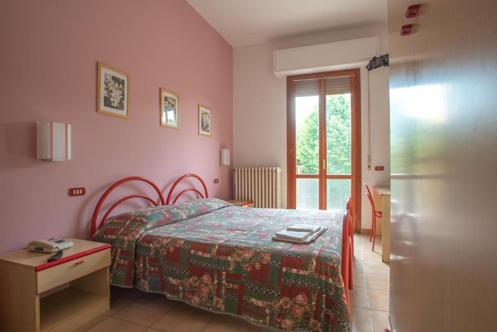 Hotel Le Terrazze Di Nappino Trespiano Italy Booking Com