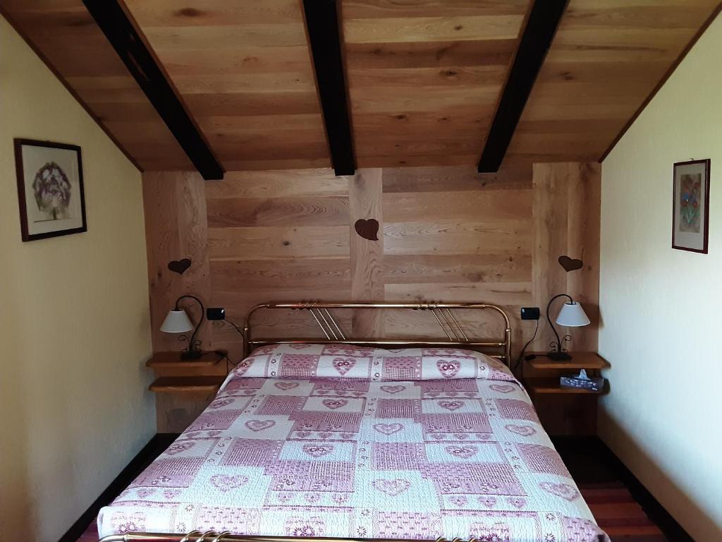Maison De La Salle bed and breakfast maison jeannot, la salle, italy - booking