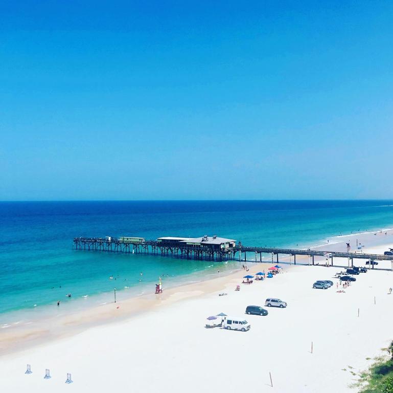 Resort Atlantic Terrace Daytona Beach